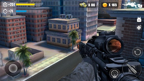 Realistic sniper game for pc