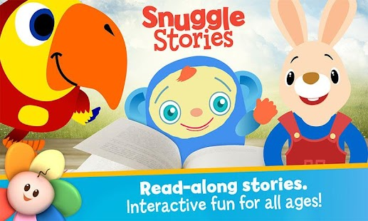 Snuggle Stories My First Books