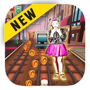 Run Jojo Siwa Adventure bows Online PC (Windows / MAC)