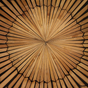 Bamboo by Lolit Whorlow - Artistic Objects Other Objects