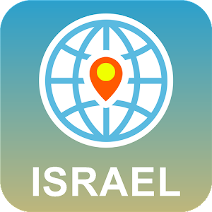 Israel Map Offline