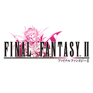 Cover art FINAL FANTASY II