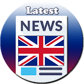 Latest United Kingdom News