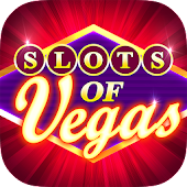 Slots of Vegas-Free Slot Games icon