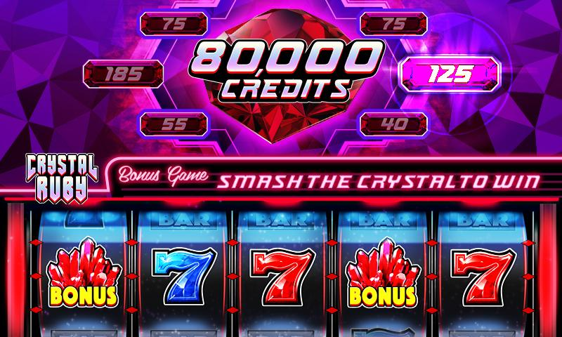 Emerald 5-Reel Free Slots Screenshot 3