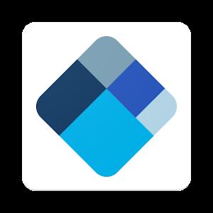 Blockchain Wallet App LOGO