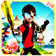 Zak Pirate Strom Jump & Run Adventure