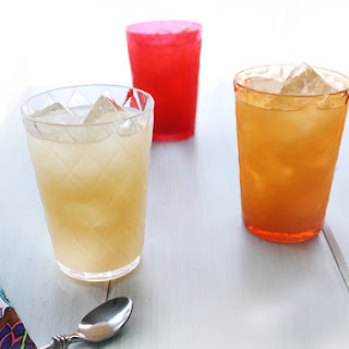 Ginger Ale Drinks With Bitters Recipes