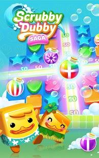 Scrubby Dubby Saga APK for iPhone