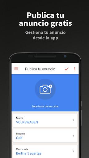 Coches.net - Compraventa de Coches de Ocasión screenshot 4