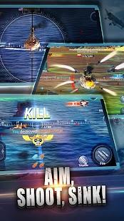 Warship Rising - 10 vs 10 Real-Time Esport Battle apk screenshot
