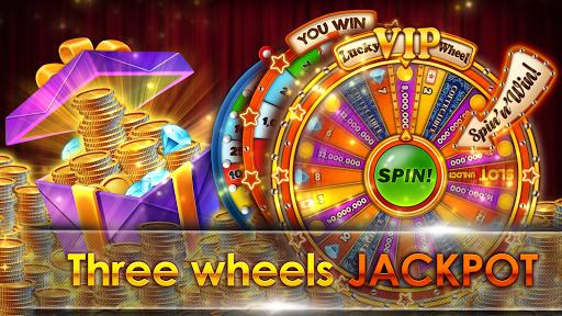 Best slot machines free 2018 excited casino games! screenshot 12