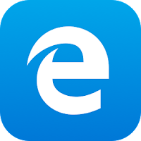 Microsoft Edge on PC / Windows 7.8.10 & MAC