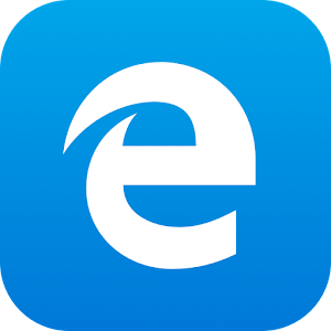 Microsoft Edge app for android