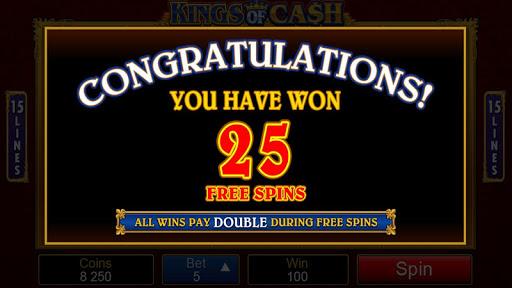 Kings of Cash - screenshot