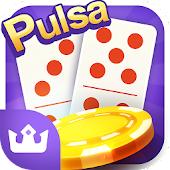 Download Domino 99 - Pulsa DominoQQ APK for Laptop