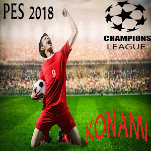 PES 2018 New guide
