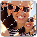 Magic Snap: Mirror Magic Photo Effect APK Descargar