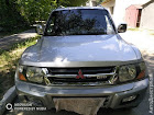 продам авто Mitsubishi Pajero Pajero III