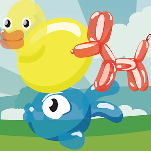 Download Balloon for Babies For PC Windows and Mac