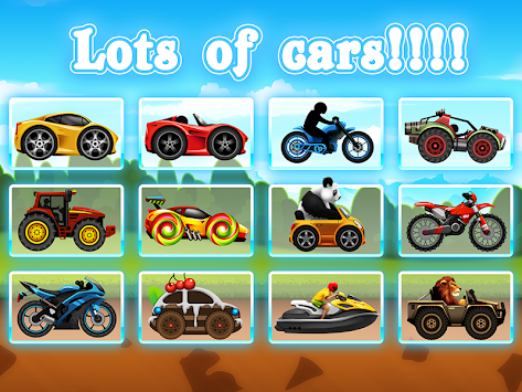 Fun Kid Racing APK screenshot thumbnail 17