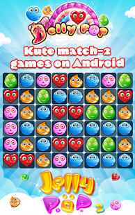 Game Jelly Pop APK for Kindle