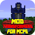 Mod Transformers for MCPE file APK Free for PC, smart TV Download
