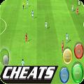 App Cheats FIFA Mobile Soccer 17 APK for Windows Phone