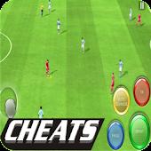 Download Full Cheats FIFA Mobile Soccer 17 1.0 APK