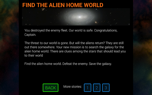 Double Star - screenshot