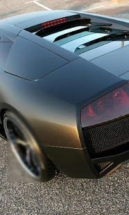 Wallpapers Lamborghini Murciel - screenshot