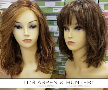 Synthetic wig UK
