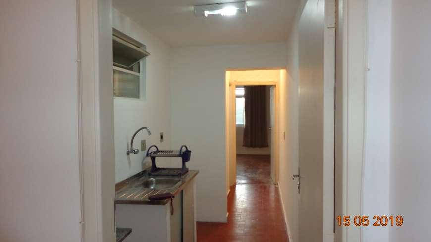 Apartamento para Venda/Locação - Cerqueira César