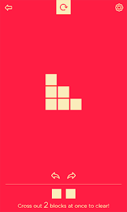 Cross Link - A Puzzle Game - screenshot