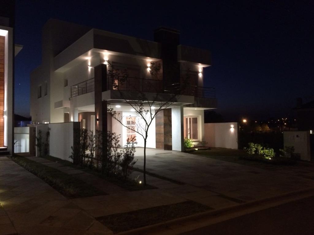 Casa 3 Dorm, Alphaville, Gravataí (CA1176) - Foto 6