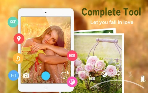 App HD Camera for Android APK for Windows Phone