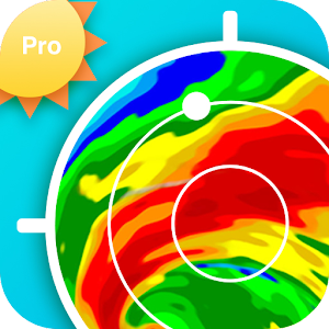 Weather Radar Pro For PC