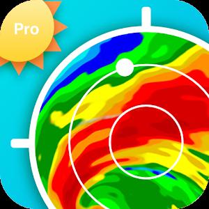 Weather Radar Pro For PC / Windows 7/8/10 / Mac – Free Download