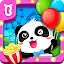 Free Download Baby Panda's Carnival APK for Samsung