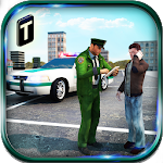 Border Police Adventure Sim 3D 1.6 Apk