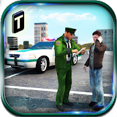 Download Border Police Adventure Sim 3D APK for Android Kitkat