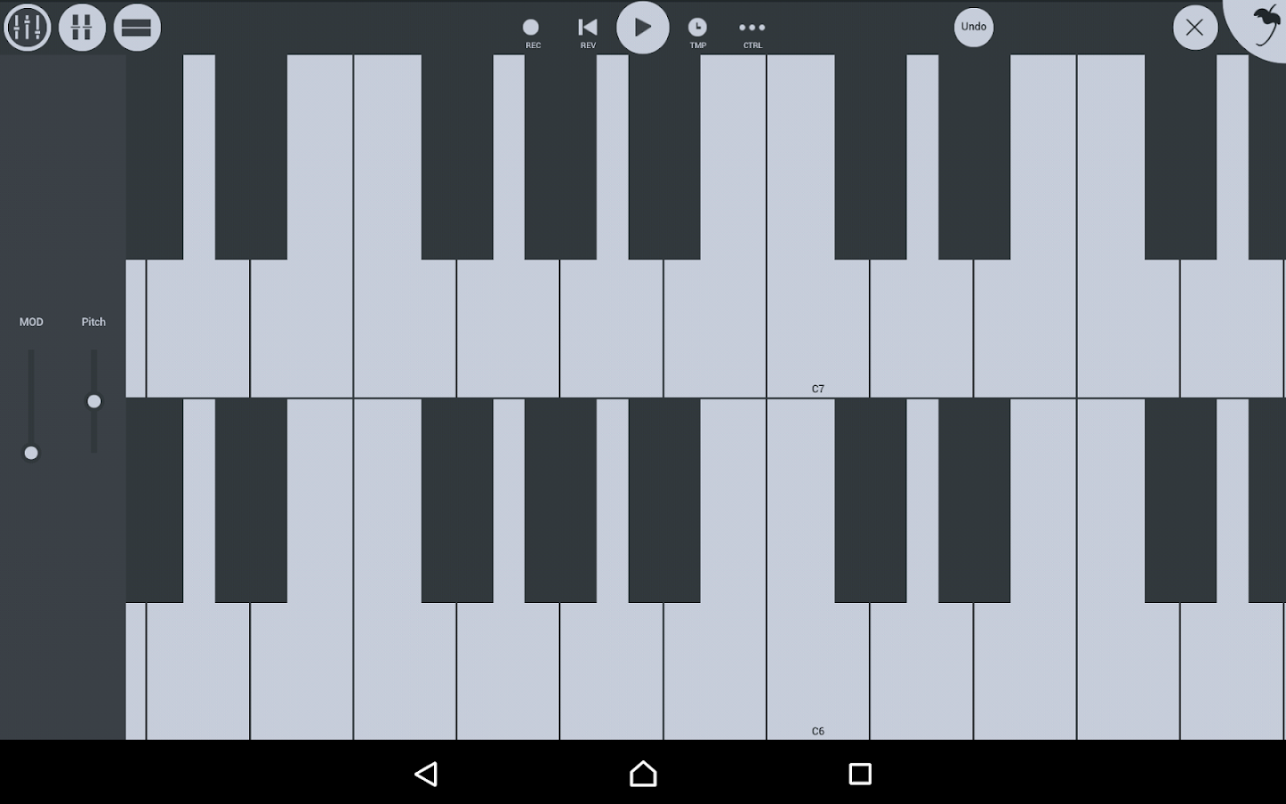 FL Studio Mobile Screenshot 6
