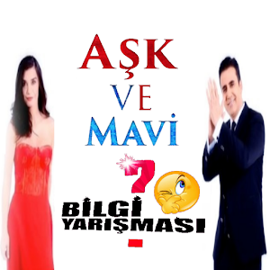 Download Aşk Ve Mavi Tahmin Ve Bilgi Yarışması For PC Windows and Mac