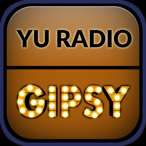 Android aplikacija YU Gipsy Radio na Android Srbija