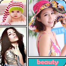 Beauty Plus: Photo Collage
