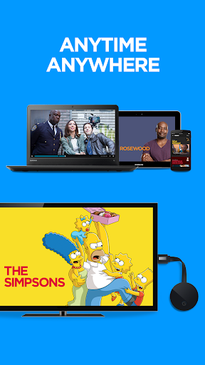 FOX NOW: Episodes & Live TV For PC