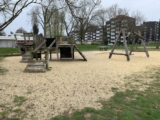Piraten-Spielplatz Erle