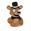 wastickerapps FNAF для WhatsApp APK
