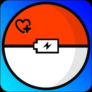 Cover art GO Battery Saver+
