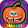 Game Halloween Coloring Book APK for Kindle